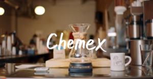 Imagem Chemex Café