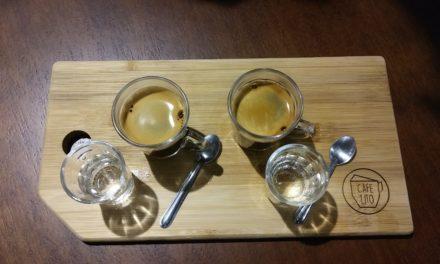 Cafelito: Mais uma Boa Cafeteria em Pinheiros