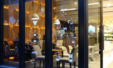 UM Coffee Co. – Cafeteria Com Estilo Coreano