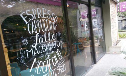 Z Coffee – Itaim Bibi também tem Cafés Especiais