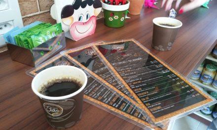 Café Bão na Vila Butantan