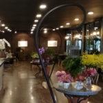 PEDROTTI Café com Flores no Alto da Lapa