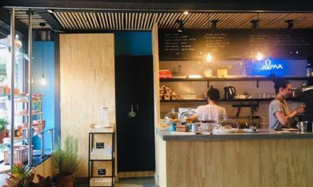 Novidade na Pompéia: Alma Café, pães artesanais e café especial