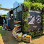 Café da Margem, café 100% sustentável às margens do Rio Pinheiros