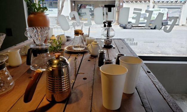 Café do Beco Vila Leopoldina