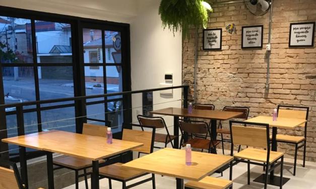 CA com FÉ: Pães artesanais e cafezinho na Vila Romana